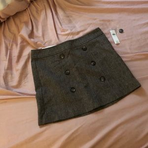 Gap skirt new with tags